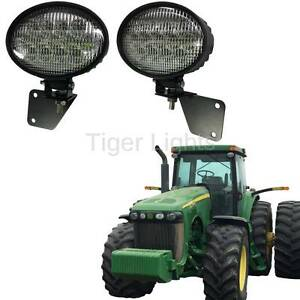 Led Light Upgrade Kit John Deere