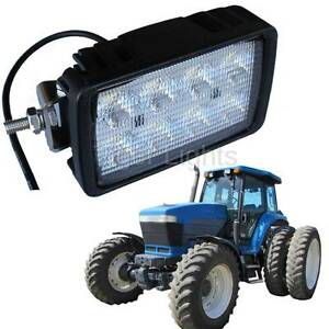 Led Tractor Cab Light 9846126