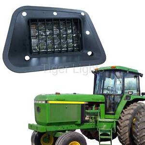 Led Tractor Light Hi low Beam John Deere 4560 4760 4960