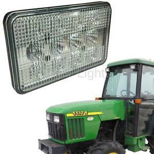 Hi low Beam John Deere 5000 Series Light
