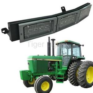 Led Hood Conversion Kit John Deere 4240 4430 4440 4630