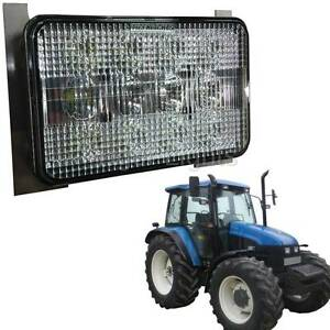 Led Flood Light Ford New Holland Ts100 Ts110 Ts115 Ts90