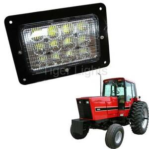 Led Tractor Headlight Case ih International