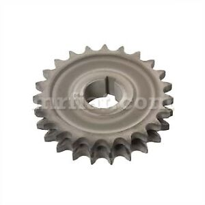 Ferrari Dino 206 246 Gt Gts Cam Bottom Sprocket W Key Way New