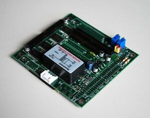 Advantech Pcm 3522 Embedded pc 104 Lcd Panel Adapter New