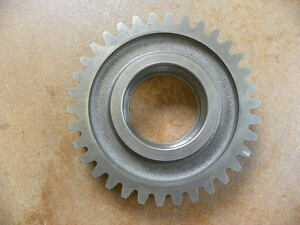King Kutter 902021 Tiller Tg Series Middle Idle Gear 34 Tooth