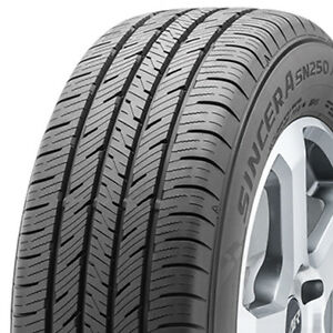 215 60 16 Falken Sincera Sn250 A S 95v Bw All Season Performance Tire