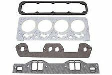 Edelbrock Head Gasket Set 7371 Chrysler Dodge Plymouth 318 360 Magnum 1991 Up