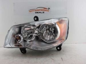 2011 Chrysler Town Country In Stock Replacement Auto