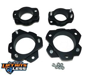 Traxda 102020 2 25 Front 1 5 Rear Liftkit For 2002 2005 Ford Explorer 2wd 4wd