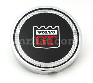 Volvo 123 Gt Amazon Complete Horn Button New