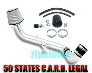 95 99 Eclipse Rs Gs 2 0l Non Turbo Induction Cold Air Intake Filter Jdm Polish