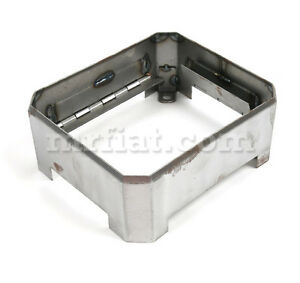 Alfa Romeo Giulietta Sprint Oil Pan Baffle Box New