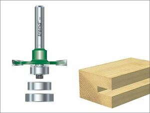 Trend C152 X 1 2 Tct Bearing Guided Biscuit Jointer 4 0 X 37 2mm