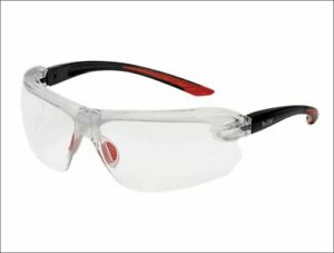 Boll Safety Iri s Safety Glasses Clear Bifocal Reading Area 2 0