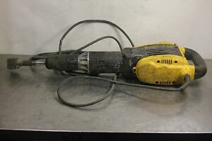 Dewalt Demolition Hammer D25889