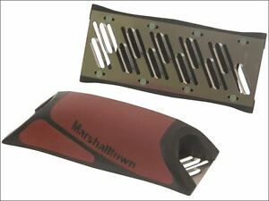 Marshalltown Mdr 390 Dry Wall Rasp Without Rails