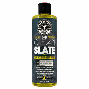 Chemical Guys Cws80316 Clean Slate Surface Cleanser Wash 16 Oz