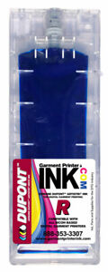 Anajet Mpower Mp5 mp10 220ml Cyan Ink Cartridge