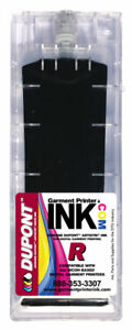 Anajet Mpower Mp5 mp10 220ml Black Ink Cartridge