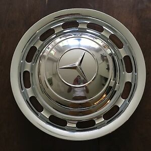 Mercedes Benz W186 Wheel Hub Cap 15