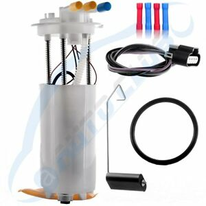 Fuel Pump Assembly For Chevy Blazer 4 3l 1998 1999 2000 2001 2002 2003 2004 2005