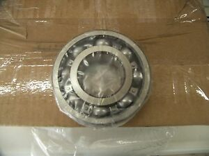 Mercedes Benz 300sl Gullwing Front Ball Bearing