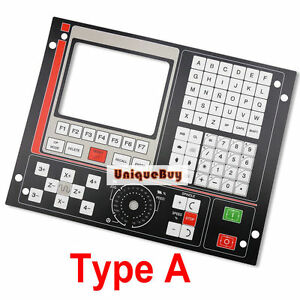 Membrane Keypad Switch For Fagor 8025t 8025m gp Operate Panel Keyboard Keysheet