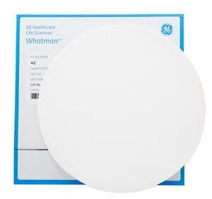 Ge Whatman Filter Papers 1440 090