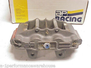 Ap Racing 4 Piston Brake Caliper Cp4751 103 Brembo Nascar Xfinity Arca