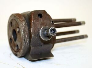 South Bend Lathe 10 4 Position Carriage Stop Machinist Tool Southbend Hsm