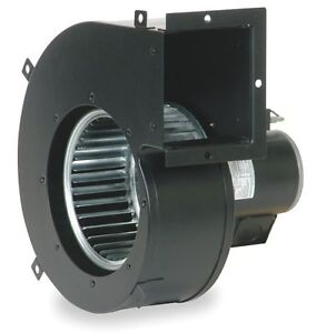 Dayton High Temperature Blower 76 Cfm 3040 Rpm 115 Volts 4c940 1tdu9
