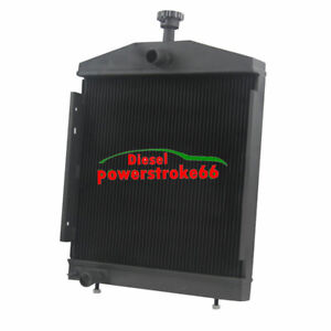 G10877198 Aftermarket Radiator For Lincoln Welder 200 250 Amp H19491
