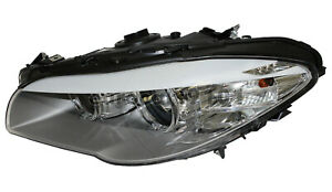 New Bmw M5 Hella Front Left Headlight Assembly 010131051 63117203243