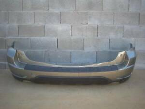 10 Subaru Forester Rear Bumper Cover Oem 2010