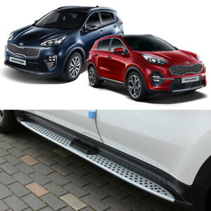 Genuine Side Step Body Kit For 2017 2020 Kia Sportage