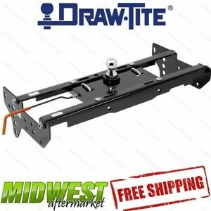 Draw Tite Hide A Goose Gooseneck Hitch Fits 1999 2016 Ford F250 F350 Super Duty
