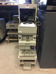 Waters Wc1 Caplc Autosampler And Pump