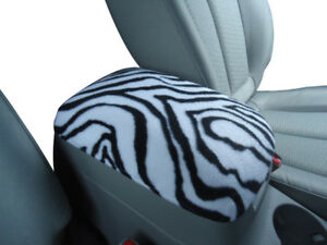 Auto Center Armrest Cover center Console Lid Cover Made In Usa F3zebra