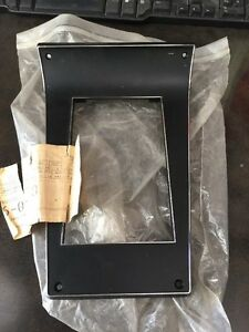 1970 1972 Camaro Nos Automatic Shift Plate