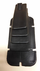 1981 1987 Chevy Gmc Pickup Truck Crew Cabtransfer Case Shift Boot