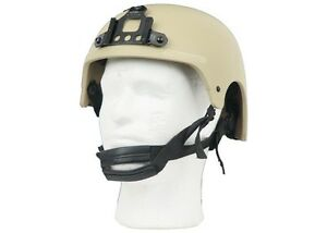 Lancer Tactical IBH Helmet Tan 11610 $39.99