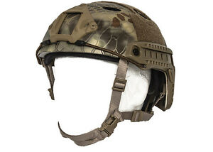 Lancer Tactical Helmet PJ Type Medium Large MAD 20264 $72.00