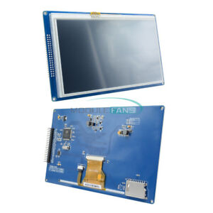7 inch 800x480 Ssd1963 Tft Lcd Module Touch Pwm Arduino Avr Stm32 Arm