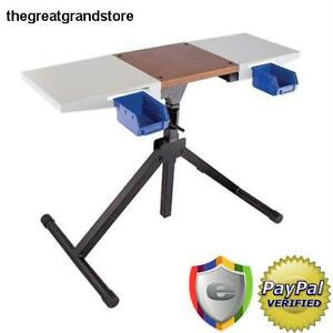 Portable Reloading Stand Table Gun Ammunition Accessory Hunting Equipment Press