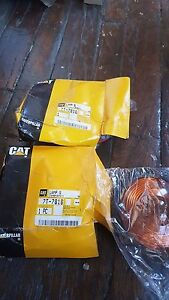 Qty Of 2 New Caterpillar Lamp G 7t 7818 7t7818