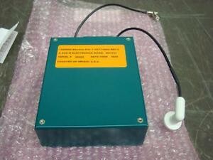Thermo Electron 119377 0002 Rev C Power Supply Fast Dynode Ms1031 Scientific
