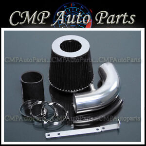 Black 2002 2006 Bmw Mini Cooper S 1 6 1 6l Supercharged Air Intake Kit Systems