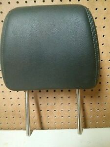 Oem Mazda 3 Leather Front Seat Head Rest 2010 2011 2012 2013