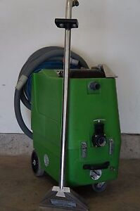 Carpet Cleaning Machine Used In Stock Jm Builder Supply